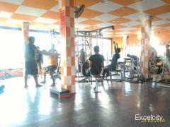 Sai Gym Bhosari