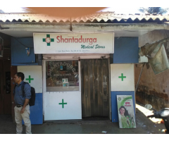 Shantadurga Medical Store
