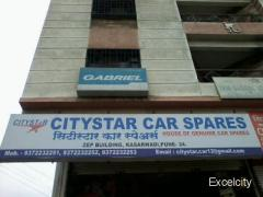 City Star Car Spares