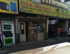 D.S.A. Auto Spares And Car Accessories