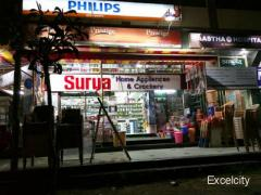 Surya Home Appliances And Crockery