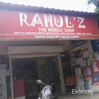 Rahul'z The Mobile Shop