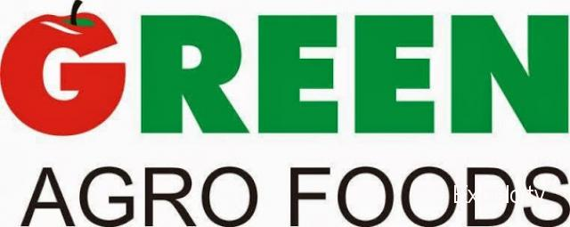 Green Agro Foods