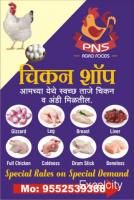 PNS AGRO FOODS