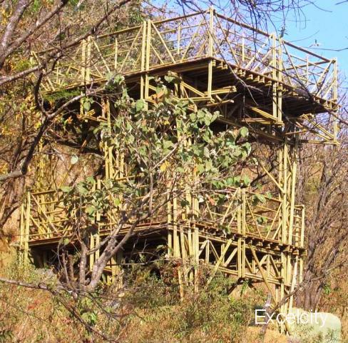 Bamboo Kala Kendra