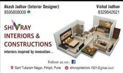 Shivray Interiors and Constructions