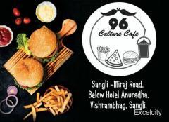 96 Culture Cafe