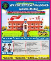 New Wisdom International School and Junior College