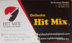 Orchestra Hit Mix