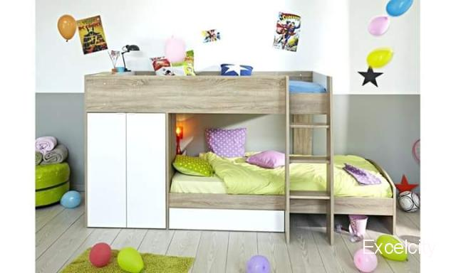 Hi-Tech Furniture