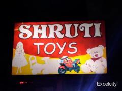 Shruthi Toys