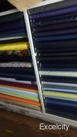 Kreation Garments