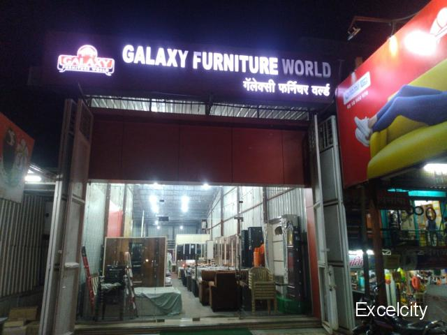 GALAXY FURNITURE WORLD