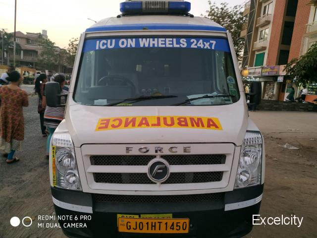 Gems Ambulance Services
