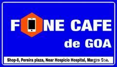 Fone Cafe de Goa