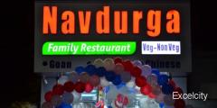 Navdurga Family Restaurant