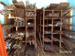 Mahalaxmi Steel Traders