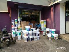 Kalandar Paint Shop