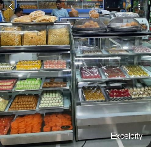 Bhawani Sweets and Purohit Refreshments