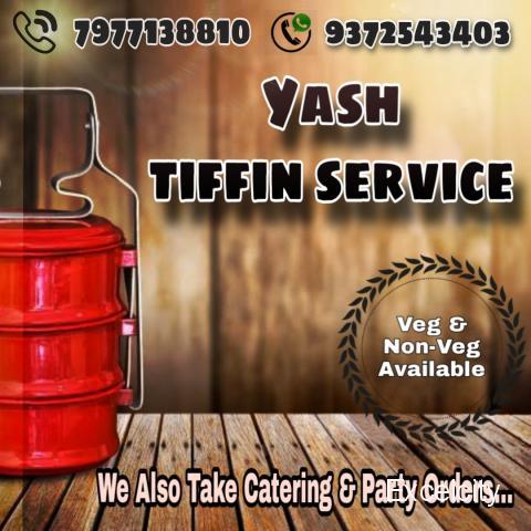 Yash tiffin service