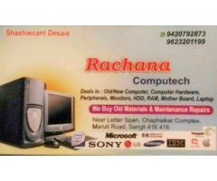 Rachana Computech