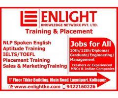 Enlight Knowledge Network Pvt. Ltd.