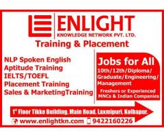 Enlight Knowledge Network Pvt. Ltd.