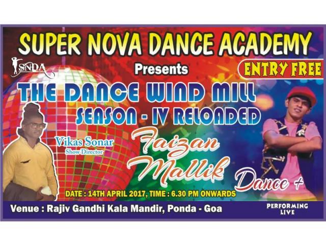 Super Nova Dance Academy