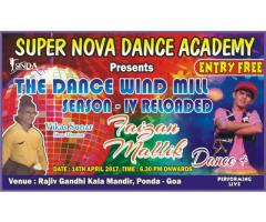 Super Nova Dance Academy