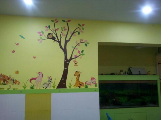 CHILD AND NEWBORN CLINIC