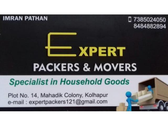Expert Packers & Movers