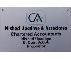 Nishad Upadhye & Associates