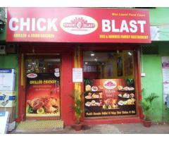 Chick Blast