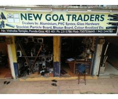 New Goa Traders