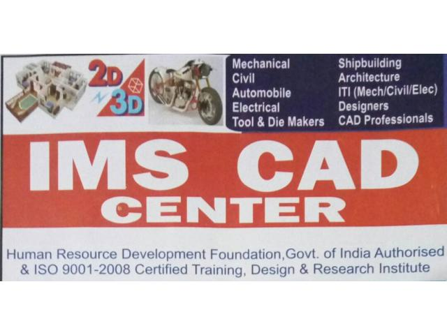 IMS Cad Center