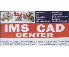 IMS Cad Center