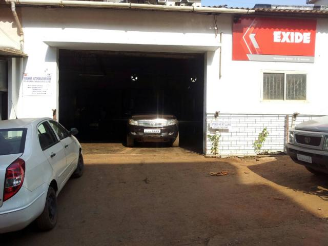 Verenkar Automobile Service