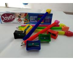 JOYME™ Velvet soft pencils