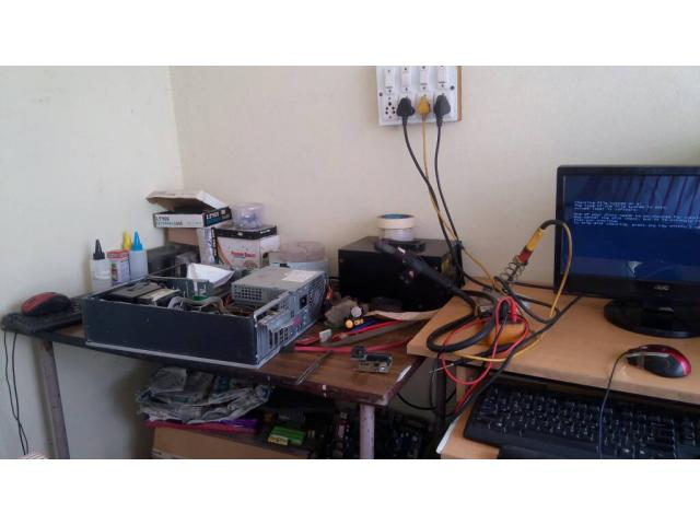 Atharva computer