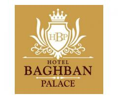 HOTEL BAGHBAN PALACE