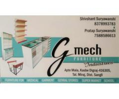 G-Mech Furniture Industries