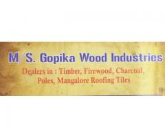 M/S. Gopika Wood Industries