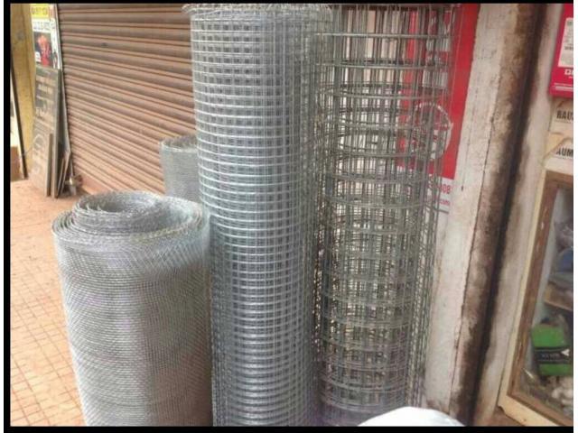 Shantadurga steel and Hardware