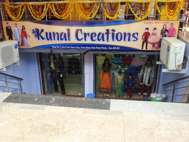 Kunal Creation