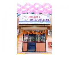 Implants & Dental Care Clinic