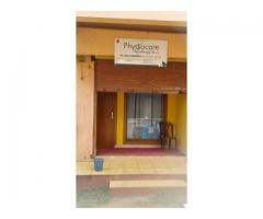 Physiocare Physiotherapy clinic