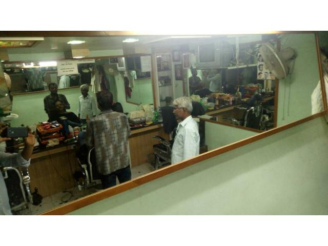 Sanket Gents Parlor