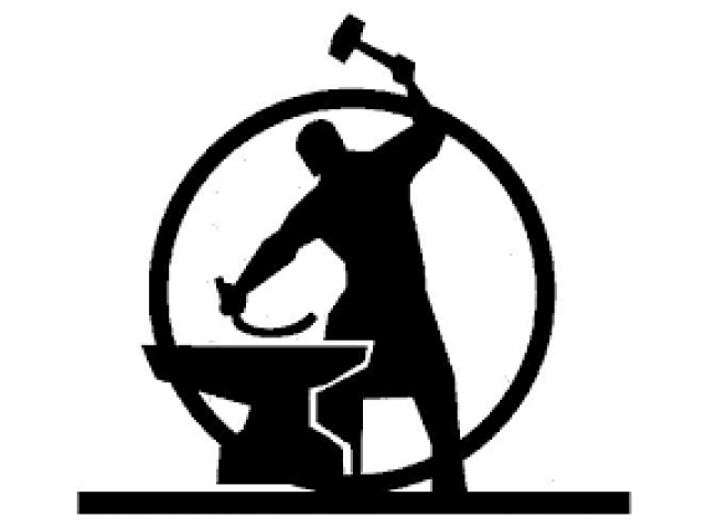 Salaunke Blacksmith