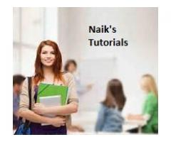 Naik's  Tutorials