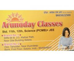 Arunoday Coaching Classes